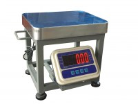 Electronic-Chicken-Weigh-Scale-with-Large-LED-Weighing-Indicator